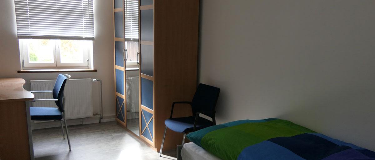 Permalink auf:Schlafzimmer
